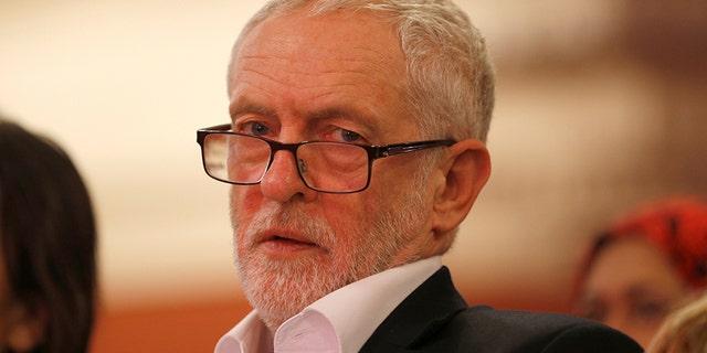 Jeremy Corbyn hopes to be the UK's next prime minister.