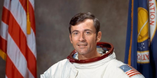 John Young died Friday night following complications from pneumonia, NASA said.