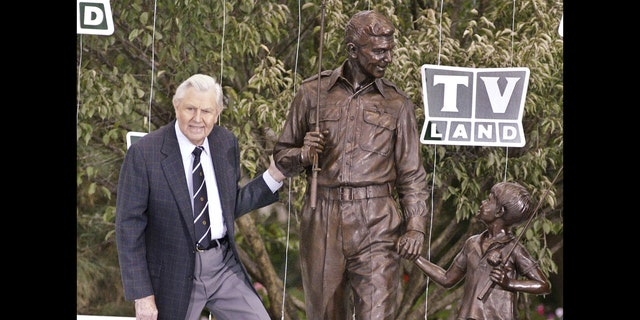 8 things you didn't know about 'The Andy Griffith Show