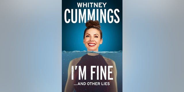 """The comedian admits in her book she """"became irrationally terrified of fat."""""""