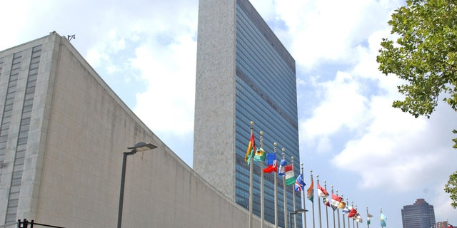 Israeli anti-sexual harassment resolution adopted by consensus at the United Nations on Friday.