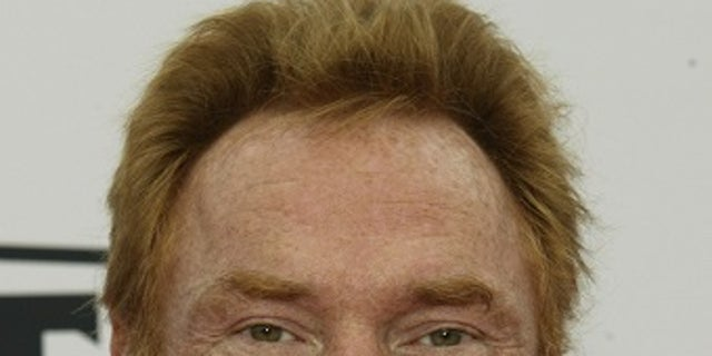 Danny Bonaduce said he and David Cassidy became close friends in the 1990s.