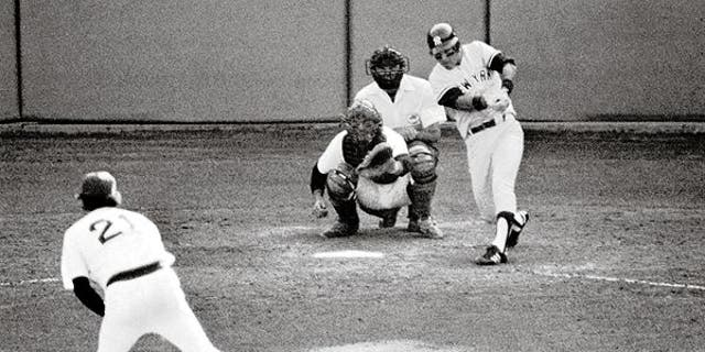 Having hit only 40 home runs in 12 Major League seasons, Bucky Dent is most famous for his three-run homer with the Yankees trailing by two in the 1978 American League East tie-breaker game against the Boston Red Sox. The Red Sox had led the American League East Division by as much 14½ games (July 19) that season.