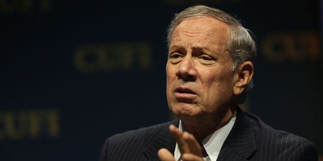 Pataki believes the US must stand firm against those who would attack it.