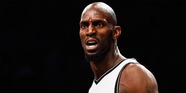 Kevin Garnett will be inducted into the Basketball Hall of Fame.