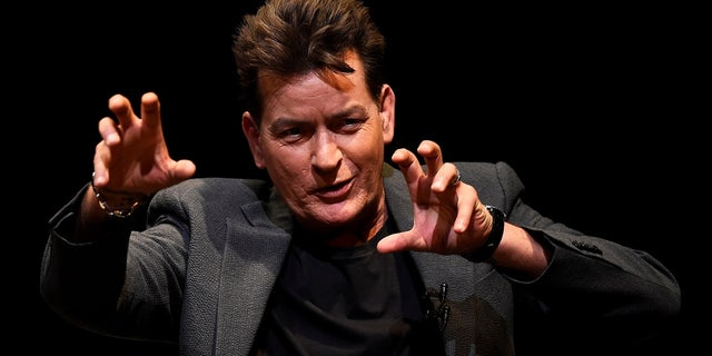 Hollywood actor Charlie Sheen was reportedly paying ex-wives Brooke Mueller and Denise Richards a combined $110,000 before the monthly payments were reduced to approximately $25,000 per person.