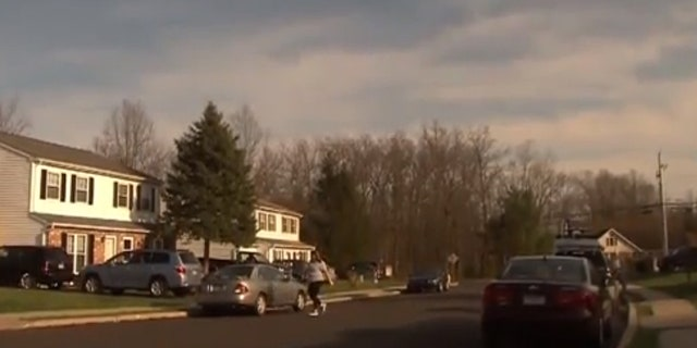 Since April 2, there have been over 20 early-morning explosions in northern Bucks County, located about 45 miles northwest of Philadelphia, according to Pennsylvania State Police.