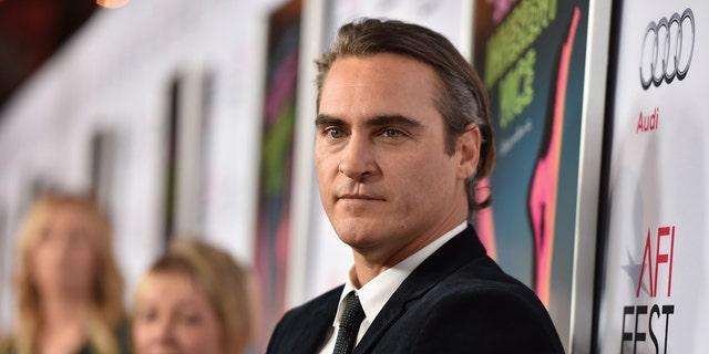 "Joaquin Phoenix will star in Todd Phillips' ""Joker"" slated for release on Oct. 4."