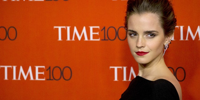 Emma Watson responds to criticism for her support of George Floyd