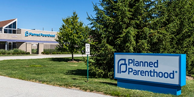 Indianapolis - Circa July 2017: Planned Parenthood Location. Planned Parenthood Provides Reproductive Health Services in the US VIII