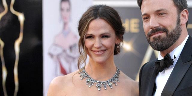 Jennifer Garner and Ben Affleck announced their divorce in June 2015.