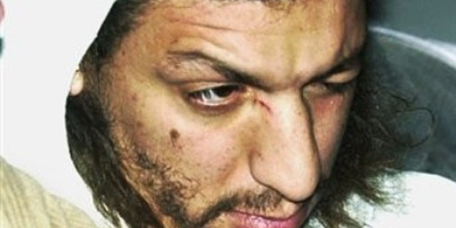 Failed shoebomber Richard Reid tried to blow up a plane from Paris to Miami in 2001. (AP)