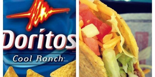 Doritos Locos Tacos now account for about a quarter of all taco sales, and a Cool Ranch variety is in the works.