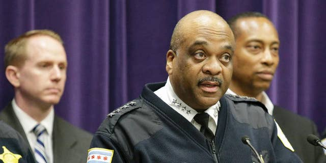 According to local reports, CPD chief Johnson was blindsided by Tuesday's events.