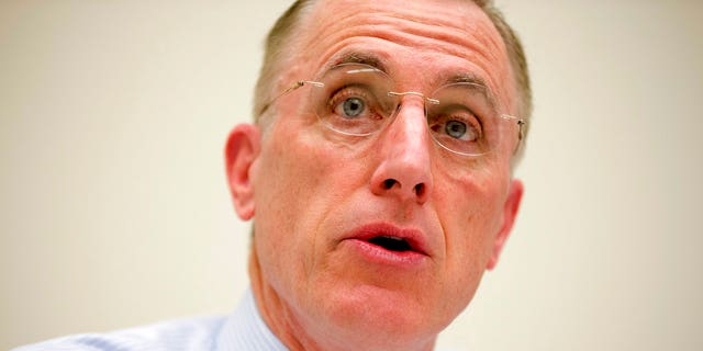 Rep. Tim Murphy, R-Pa., resigned from his position in October 2017 following reports that he attempted to pressure his mistress into having an abortion.