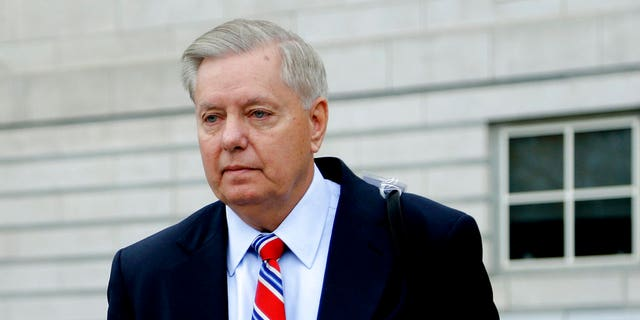 Sen. Lindsey Graham likes what he hears from the White House on immigration.