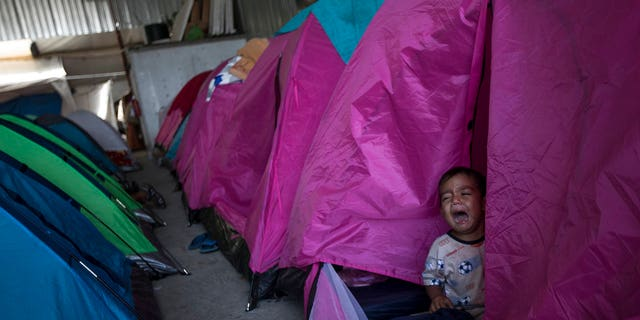 The U.S. is also working with Mexico to work out an arrangement where the Central Americans register with Mexico, obtain a number, then essentially wait until their groups is called to present themselves at the Port of Entry. Neither the U.S. nor Mexico want women and children camped against the border in tents overnight for consecutive days.