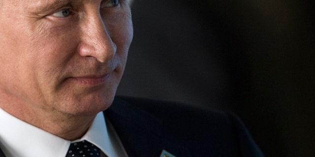 Russian President Vladimir Putin has denied any Kremlin role in the downing of the plane. (AP)