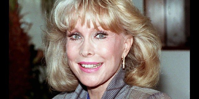 Barbara Eden doesn't mind being recognized for her iconic role.