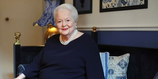 Olivia de Havilland died on Sunday in Paris at the age of 104. She was one of Hollywood's most lauded actresses of the Golden Age.