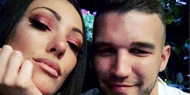 "Aaron Armstrong, boyfriend of ""Love Island"" star Sophie Gradon, was found dead days after the reality star's funeral."