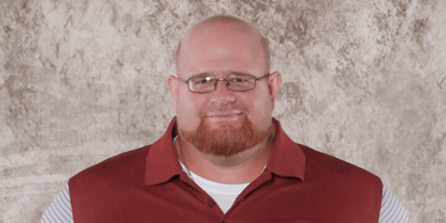 """Marjory Stoneman Douglas High School student Chris McKenna said football coach Aaron Feis went to """"check out"""" what was going on at the school. Feis later died after shielding students from gunfire."""