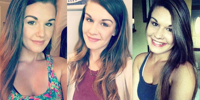 Abby Patterson, above, disappeared from Lumberton, N.C., on Sept. 5.