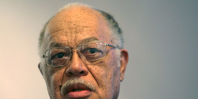 March 8, 2010: Dr. Kermit Gosnell is seen during an interview with the Philadelphia Daily News at his attorney's office in Philadelphia.