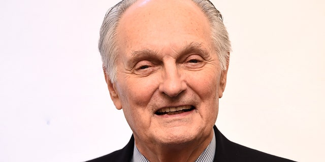 Alan Alda said he's been able to do many activities, including boxing and tennis.