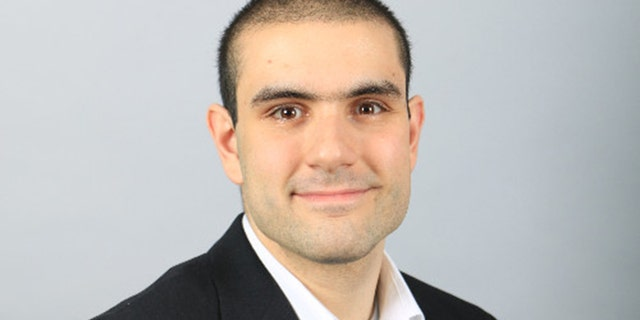 """Alek Minassian had called for an """"incel rebellion"""" on Facebook moments before plowing his van into pedestrians Monday."""
