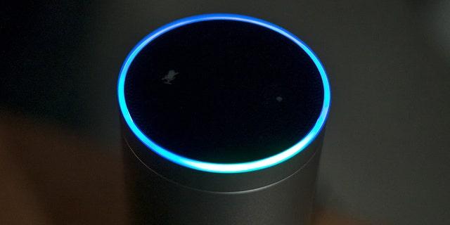 Alexa d'Amazon.