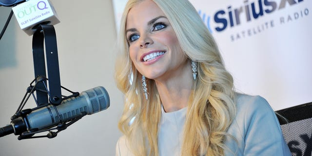 """The self-proclaimed """"Cuban Barbie"""" has not commented on her son's arrest."""