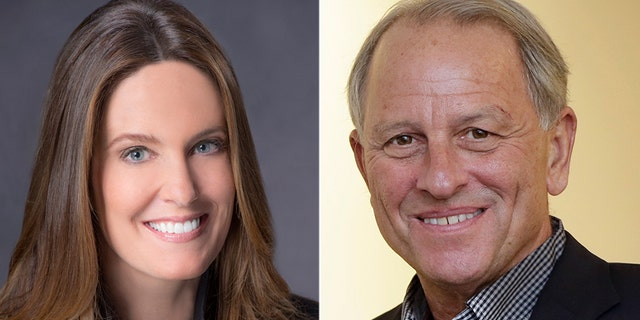 """60 Minutes"" correspondent Sharyn Alfonsi didn't think Jeff Fager should be fired for a text message, until she saw what he wrote."