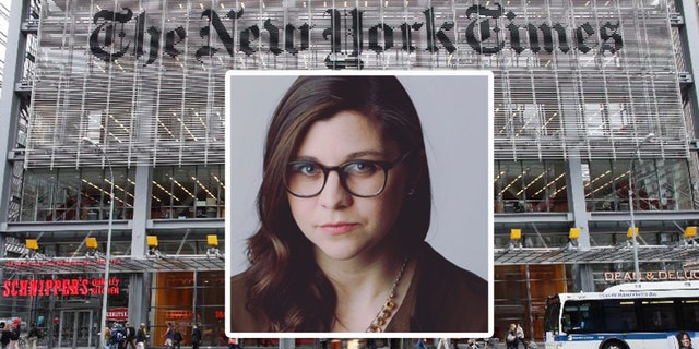 The New York Times recently published a damaging feature about its own reporter, Ali Watkins.