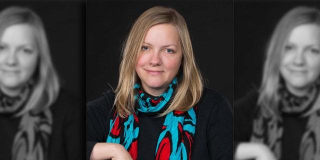Amanda Gailey, Associate Professor