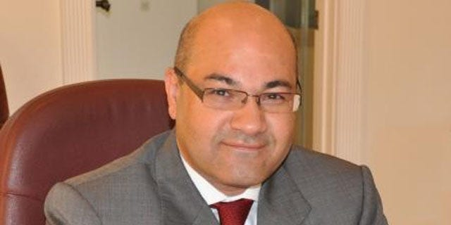 Iraq Ambassador to the U.S. Lukman Faily (Embassy of Iraq)