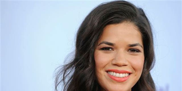 America Ferrera won an Emmy in 2007 for her role in 'Ugly Betty.'