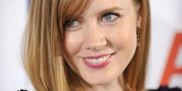 """Amy Adams has had film roles in """"Doubt,"""" """"The Fighter"""" and """"American Hustle."""""""