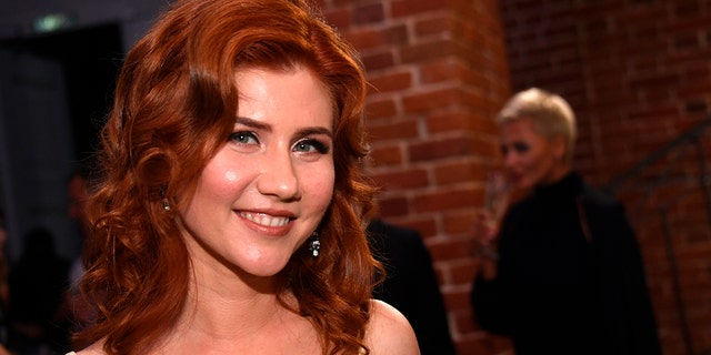 Anna Chapman, who was sent back to Russia from the U.S. in 2010, has kept her name in the headlines.