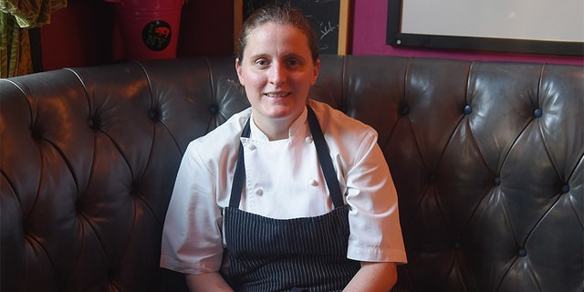 April Bloomfield issued an apology and blasted reports that she had ignored complaints from Spotted Pig employees.