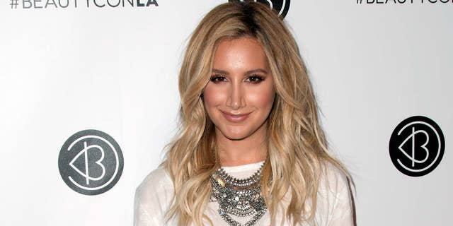 Ashley Tisdale says she felt shame for getting a nose job in 2007.