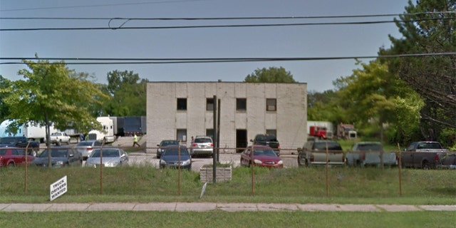 """Law enforcement said one person was fatally shot at BSD Linehaul Inc. in Taylor Michigan Thursday after a """"disgruntled employee"""" opened fire with a semiautomatic weapon."""