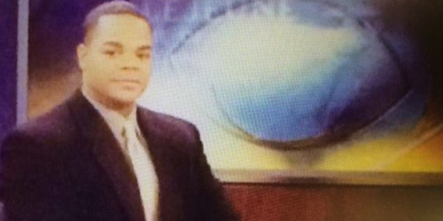 An image from the Facebook page of Bryce Williams. Williams was the name Vester Lee Flanagan used as a reporter.