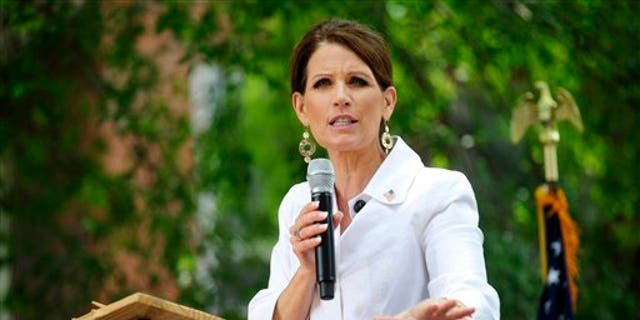 Michele Bachmann offered an alternative rebuttal to President Obama's State of the Union address in 2011.