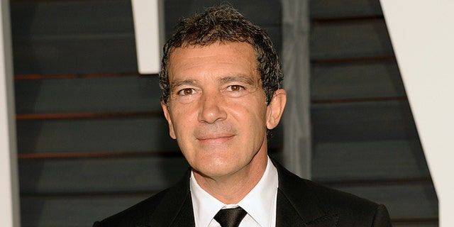 Antonio Banderas Tests Positive For Coronavirus