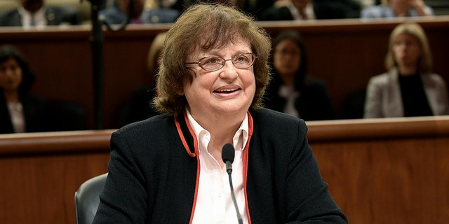 New York's Acting Attorney General Barbara Underwood filed a lawsuit against the Donald J. Trump Foundation Thursday.