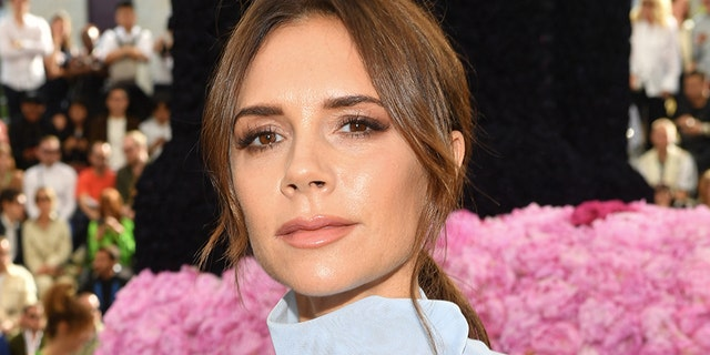 Victoria Beckham shared snaps of her daughter Harper's haircut with her Instagram followers over the weekend.