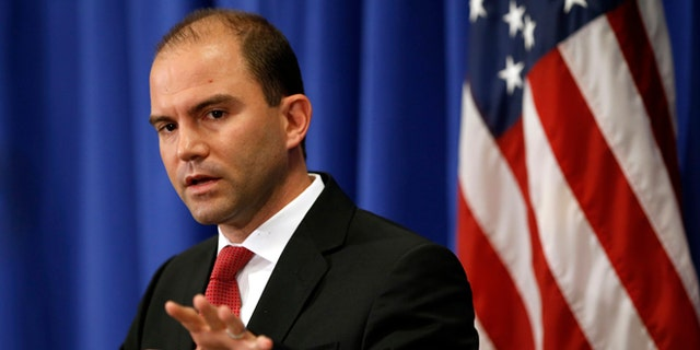 Obama's National Security Adviser Ben Rhodes gradually ramped up Special Forces and drones in Africa but kept a close lid on their ability to make tactical decisions on when and where to strike, over fear of civilian casualties.