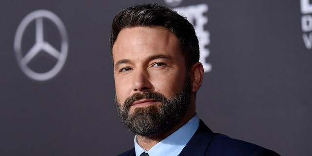 Ben Affleck is opening up about his time filming the 1993 coming-of-age flick, 'Dazed and Confused.'