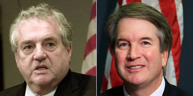 Bob Bennett, the lawyer who represented former President Bill Clinton during the Paula Jones sexual misconduct case, declared his support on Tuesday for Judge Brett Kavanaugh's nomination to the Supreme Court.